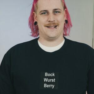 Bockwurst Berry